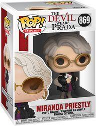 Le Diable S'Habille En Prada Miranda Priestly - Funko Pop! n°869