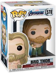 Endgame - Bro Thor Vinylfiguur 578