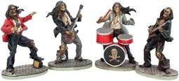 One Hell Of A Band! (Set of 4)