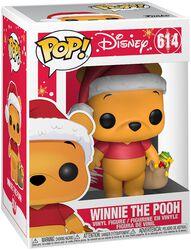 Winnie The Pooh (Holiday) - Vinylfiguur 614