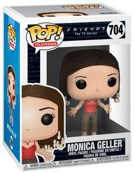 Monica Geller (kans op Chase) Vinylfiguur 704