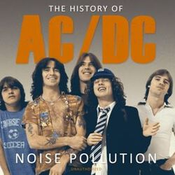 Noise pollution - The history of