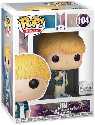Jin Vinylfiguur 104