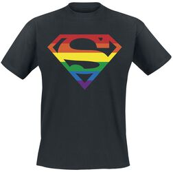 DC Heroes Superman - Pride