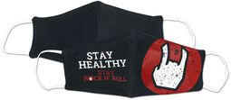 Stay Healthy - Taille Normale