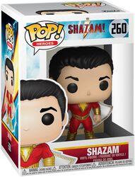 Shazam Vinylfiguur 260