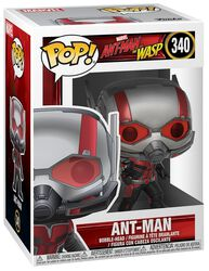 Ant-Man and The Wasp - Ant-Man (kans op Chase) Vinylfiguur 340