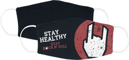 Stay Healthy - Small Size