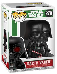 Holiday Darth Vader (kans op Chase) Vinylfiguur 279