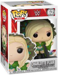 Charlotte Flair - Funko Pop! n°62
