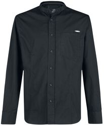 Chemise Col Montant Gibson