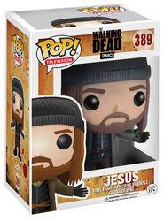 Figurine En Vinyle Jesus 389