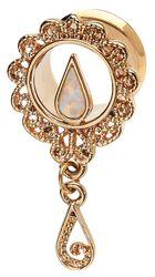 Hautwek Antique Pearl