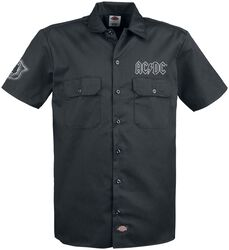 Let There Be Rock, Chemise Dickies