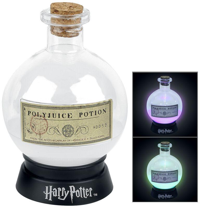 Polyjuice Potion
