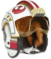 The Black Series - Luke Skywalker - Casque Électronique