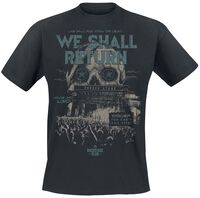 BSC T-shirt Male 08/2021