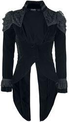 Vampiria Ladies Tail Jacket