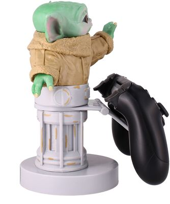 The Mandalorian - L'Enfant (Baby Yoda) - Cable Guy
