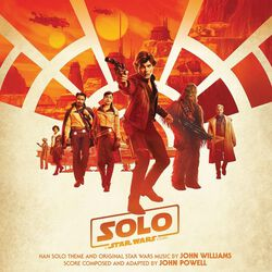 B.O Solo: A Star Wars Story