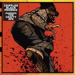 (Mankind) The crafty ape