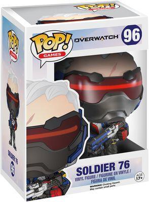 Soldat : 76 - Funko Pop! n°96
