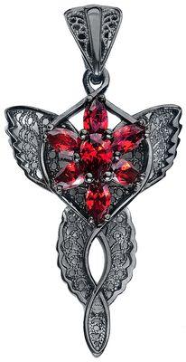 L'Étoile Du Soir d'Arwen