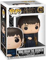 King Bran The Broken - Funko Pop! n°83