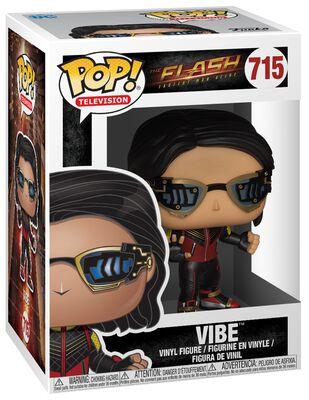 Vibe - Funko Pop! n°715