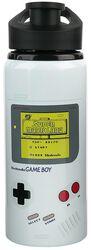 Game Boy - Waterfles