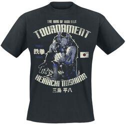Tekken Heihachi Mishima