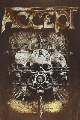 Nuclear Skulls