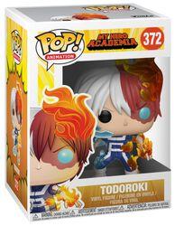 Todoroki - Funko Pop! n°372