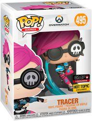 Tracer - Funko Pop! n°495