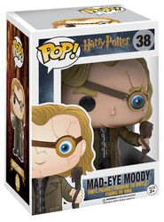 Mad-Eye Moody Vinylfiguur 38