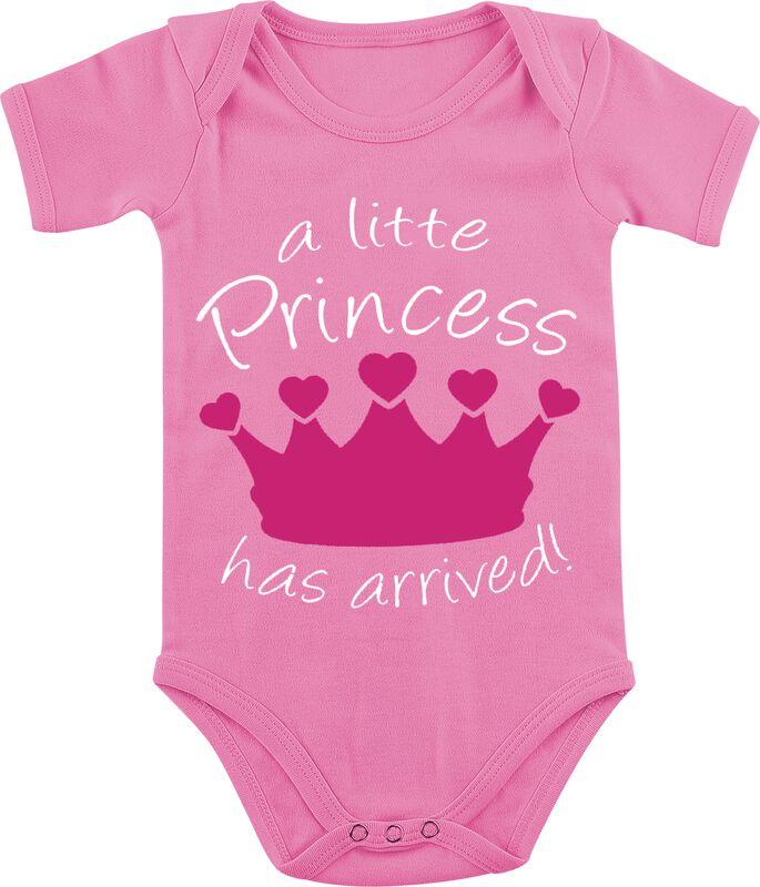 A Little Princess Has Arrived!