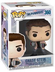 Figurine En Vinyle Chase Stein 360