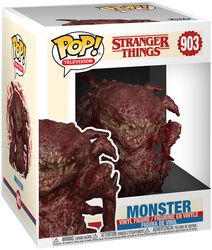 Season 3 - Monster ( Oversized Figure) Vinylfiguur 903