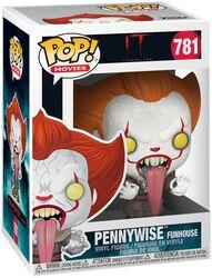 ÇA Chapitre 2 - Pennywise Funhouse - Funko Pop! n°781