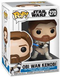 Clone Wars - Obi Wan Kenobi Vinylfiguur 270