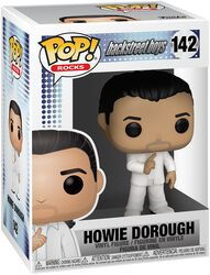 Howie Dorough Vinylfiguur 142