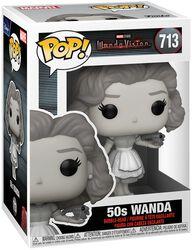 50s Wanda (B&W) Vinylfiguur 713