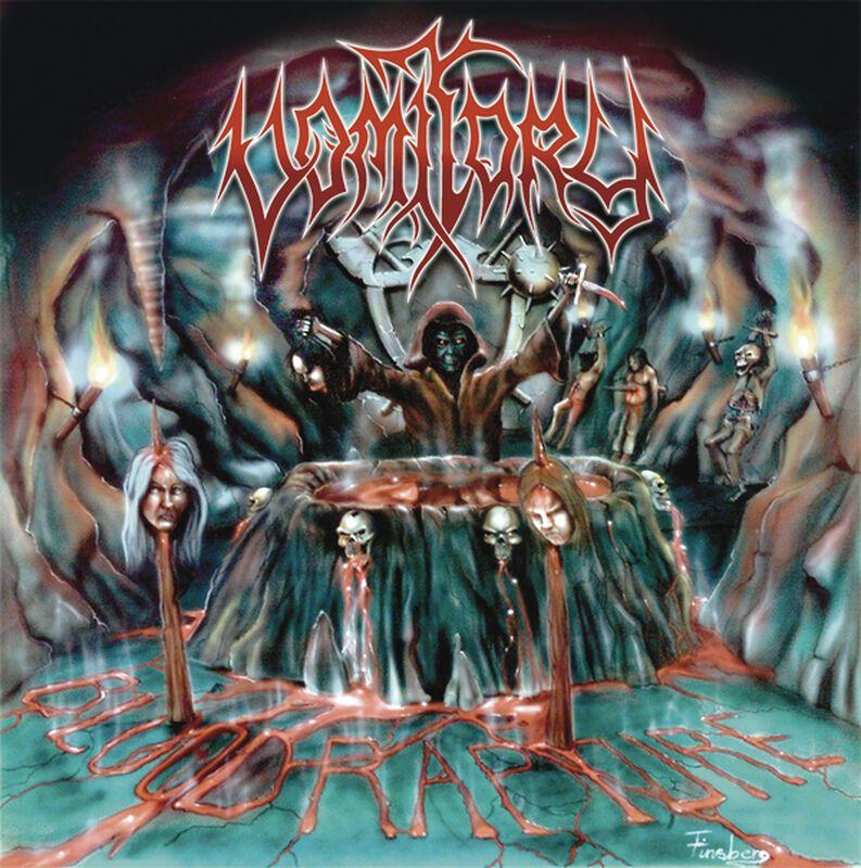 Blood rapture