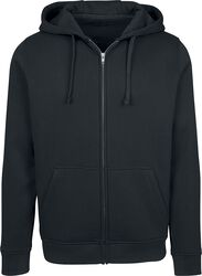Basic Sweat Zip Hoody