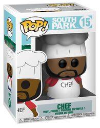 Figurine En Vinyle Chef  15