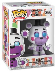 Figurine Helpy 366