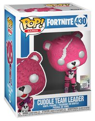 Cuddle Team Leader Vinylfiguur 430