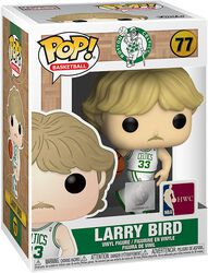 Boston Celtics - Larry Bird Vinylfiguur 77