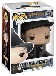 Minerva McGonagall Vinylfiguur 37