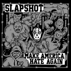 Make America hate again